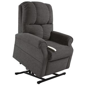 Windermere Lift Chairs 3-Position Reclining Lift Chair with Power