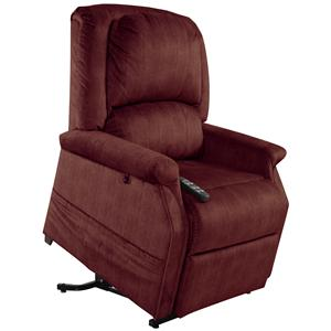 Windermere Lift Chairs Infinite Position Zero Gravity Recliner