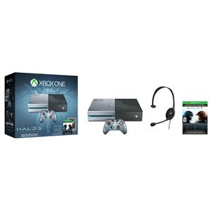 Microsoft Microsoft Halo 5 Bundle