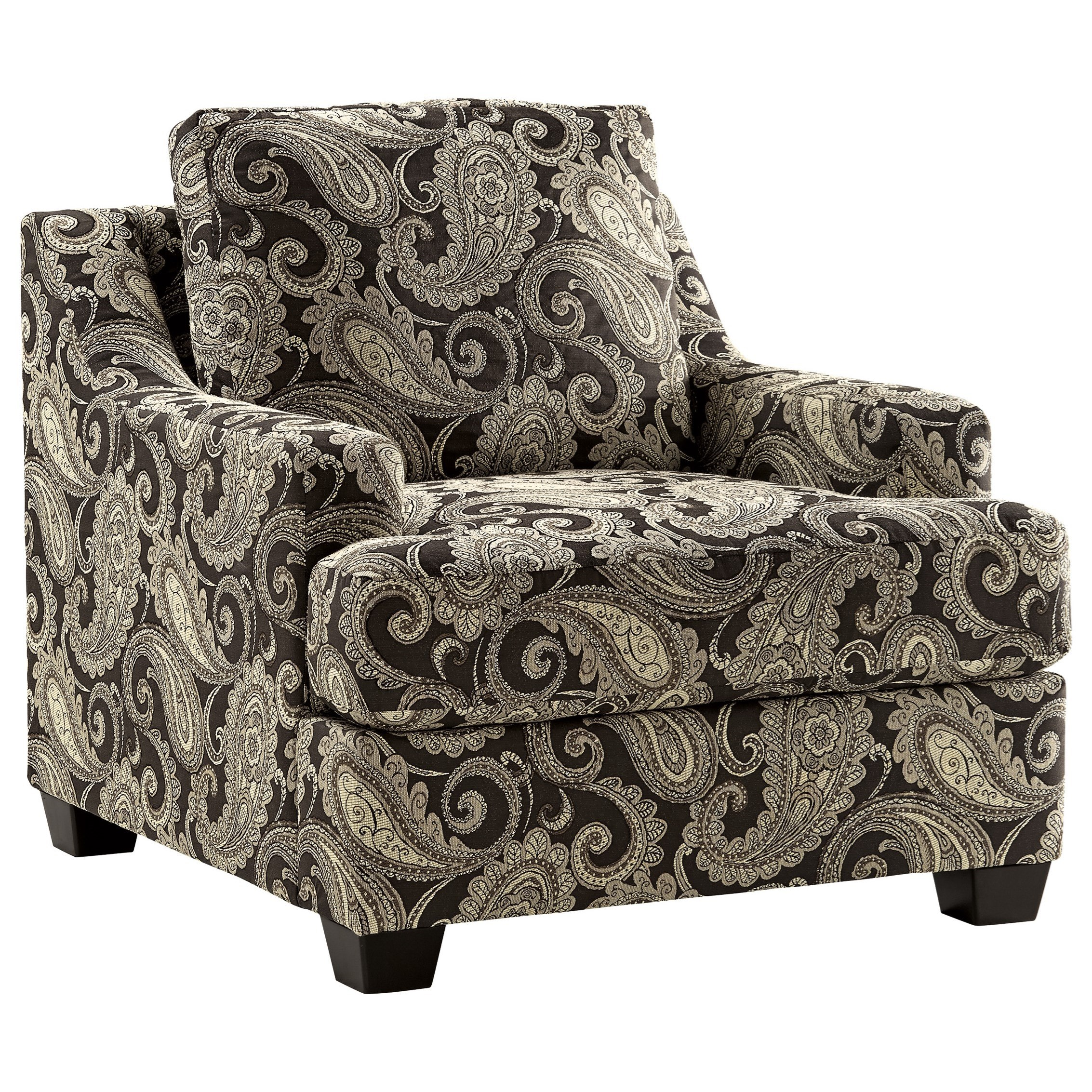 Low Back Accent Chair by Millennium