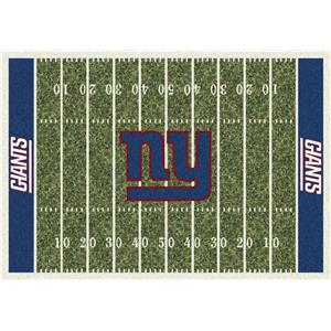 Milliken Team Rug NY Giants Area Rug