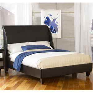 Najarian Reflections Queen Bed