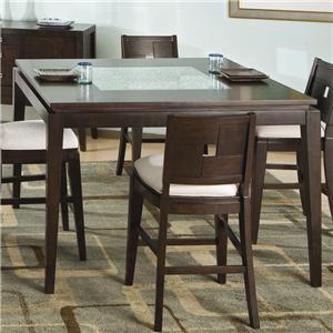 Najarian Spiga Counter Height Table