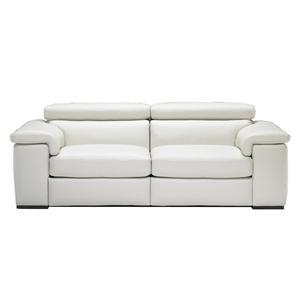 Natuzzi Editions B620 Power Reclining Sofa