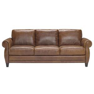 Natuzzi Editions B690 Sofa