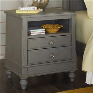NE Kids Lake House Nightstand