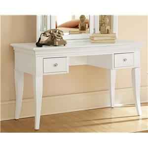 NE Kids Walnut Street Writing Desk