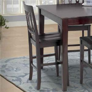 New Classic Abbie Counter Chair