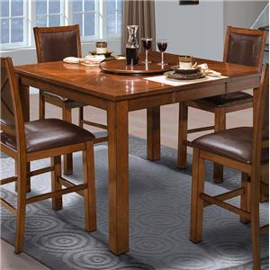 New Classic Aspen Counter Dining Table