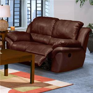 New Classic Cabo Cabo POWER Reclining Loveseat
