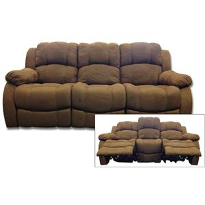 New Classic 22-017 Power Reclining Sofa