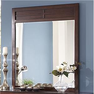 Vertical Dresser Mirror