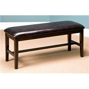 New Classic Latitudes Standard Height Bench