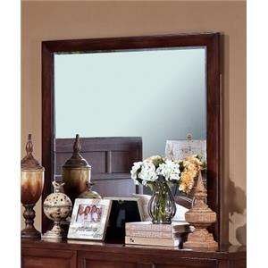 New Classic Ridgecrest 00-131 Mirror