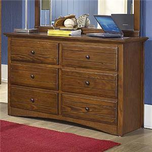 New Classic Sawmill Dresser