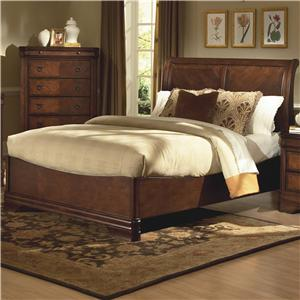 New Classic Sheridan Queen Bed