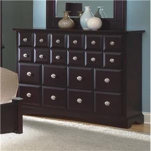 New Classic Arbor Dresser