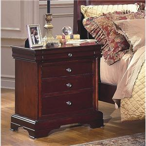 New Classic Versailles  Night Stand