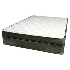 Noahs Manufacturing Sereni-Sleep 101 Twin Mattress
