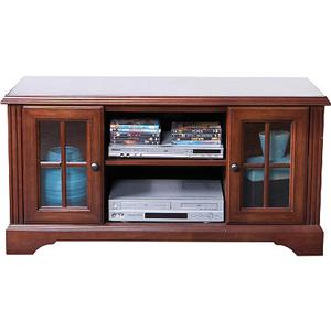 "Oak Furniture West Econoline II 48"" TV Console"