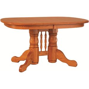 Oakwood Industries Casual Dining Mini Banquet Table