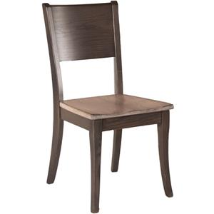 Oakwood Industries Casual Dining Sonata Side Chair