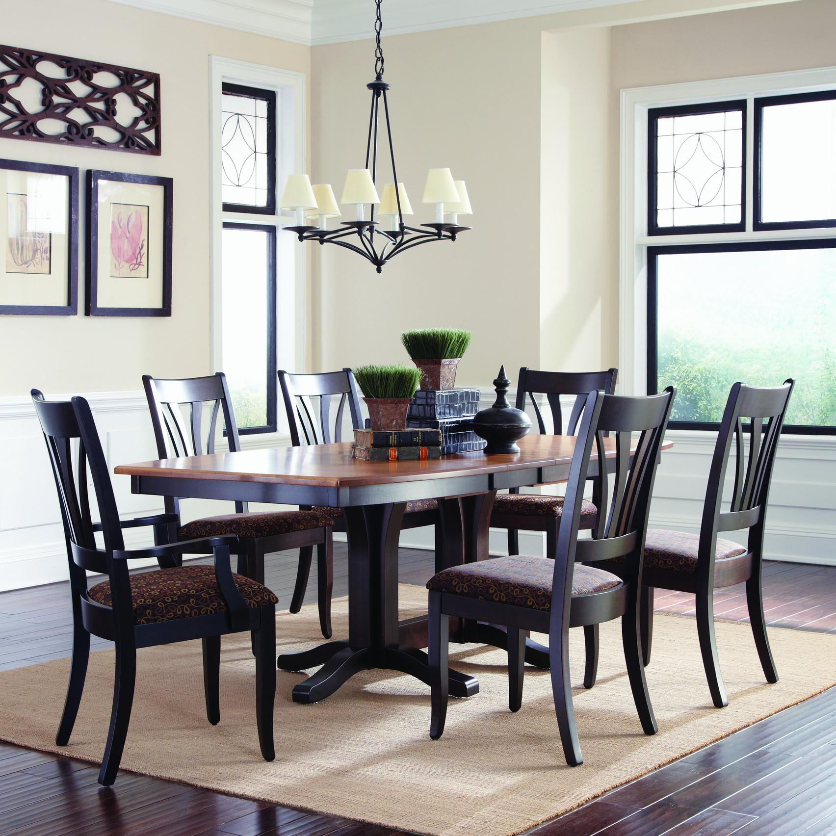 palettes furniture. Customizable 7 Pc. Table \u0026 Chair Set Palettes Furniture Y