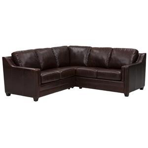 Palliser Corissa Sofa Sectional