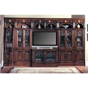 Parker House All Entertainment Center Furniture   Find A Local Furniture  Store With WallUnitDealers.com Parker House All Entertainment Center  Furniture