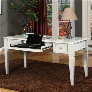 "Parker House Boca 60"" Writing Desk"