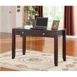 "Parker House Boston 47"" Writing Desk"