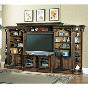 Merveilleux Parker House All Entertainment Center Furniture