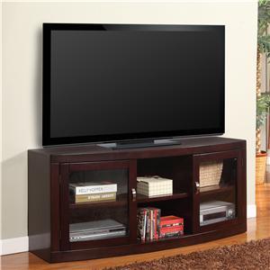 "Parker House Premier Biscayne 60"" Standard TV Console"