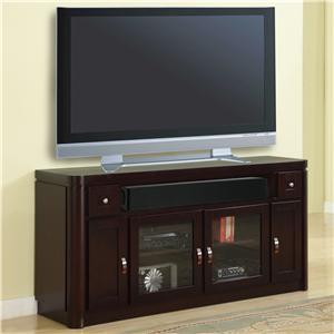 Parker House Toronto 62'' TV Console