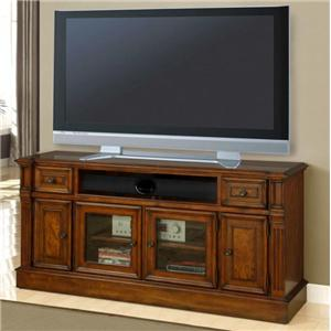 "Parker House Toscano 62"" TV Console"