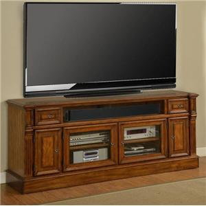 "Parker House Toscano 72"" TV Console"