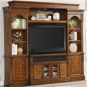 Parker House Toscano Entertainment Unit