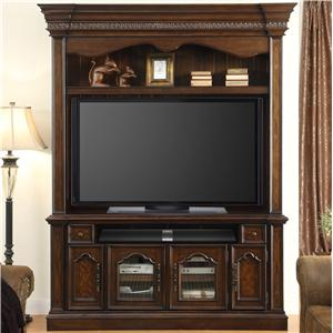 Wonderful Entertainment Center