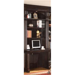 Parker House Venezia 2-Piece Library Desk
