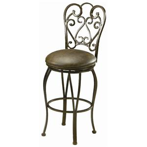 Pastel Minson Barstool Collection Bar Stool