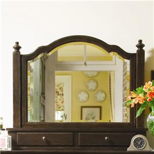Universal Home The Lady's Storage Mirror