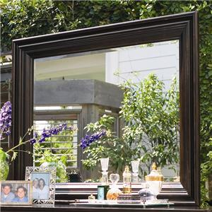 Universal Home Rectangular Shaped Mirror