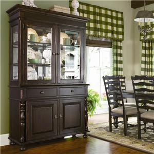 Universal Home China Cabinet
