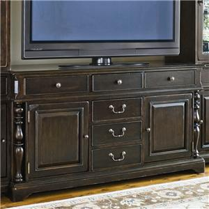 Universal Home Entertainment Console