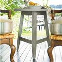 Paula Deen by Universal Paula Deen Home Lamp Table - Item Number: 995814