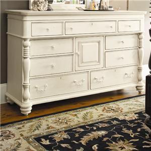 Paula Deen by Universal Paula Deen Home Door Dresser