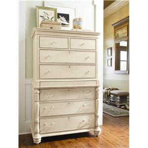 Paula Deen by Universal Paula Deen Home Tall Chest