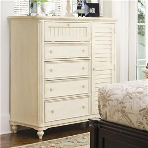 Paula Deen by Universal Paula Deen Home Door Chest