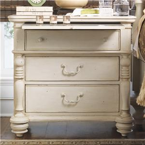 Paula Deen by Universal Paula Deen Home Drawer Nightstand
