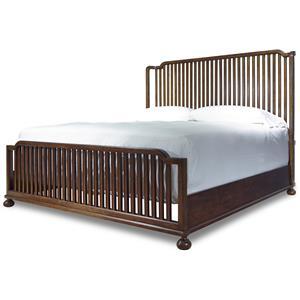 Paula Deen by Universal Dogwood The Tybee Island King Bed